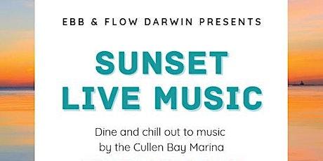 Sunset Live Music tickets