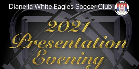 Dianella White Eagles Football Club 2021 Presentation Evening tickets