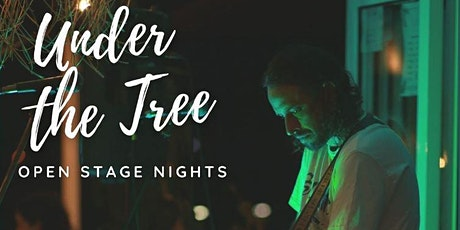 Open Stage Night: Under The Tree tickets