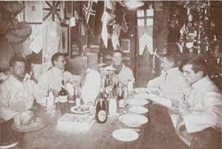 Australian Antarctic Festival Gala Dinner image