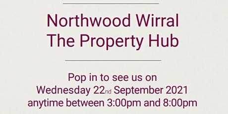 Northwood Wirral Open Day tickets