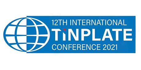 12th International Tinplate Conference Online - Companies Outside UK tickets