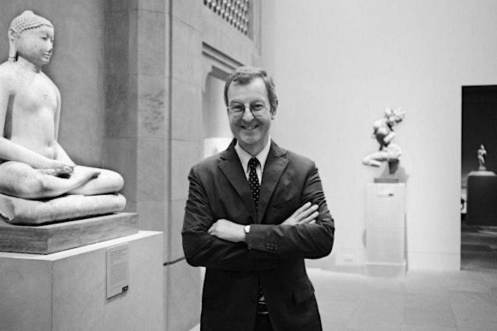 S.T. Lee Lecture | John Guy, Metropolitan Museum of Art, New York image