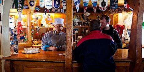 Great Antarctica Pub Quiz tickets
