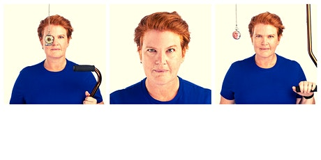 Clock For No Time @ RUMPUS - Fully Auslan Interpreted Show tickets