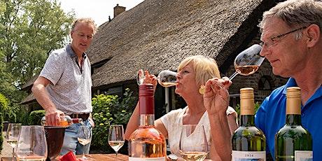 Weinprobe Tickets