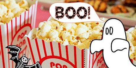 Spooky Movie Time! tickets