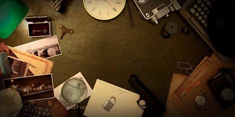 Friday Night in Virtual Event: Online Virtual Escape Room tickets