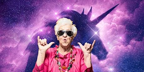 DeFi for Your Grandma bilhetes