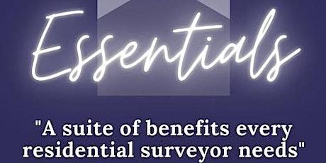 RPSA Essentials - The Big 5 member benefits explained tickets