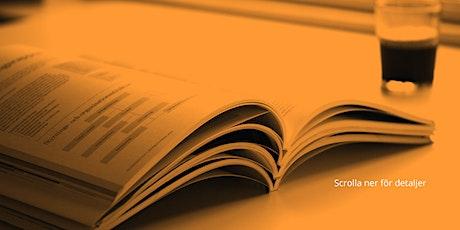 Grunderna i CtrlPrint och Adobe InCopy (svenska, online 1h 15 min) biljetter