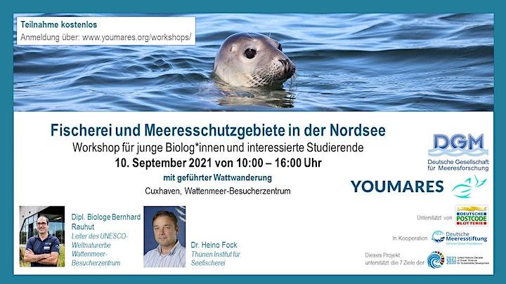 Workshops am Meer - Cuxhaven: Bild