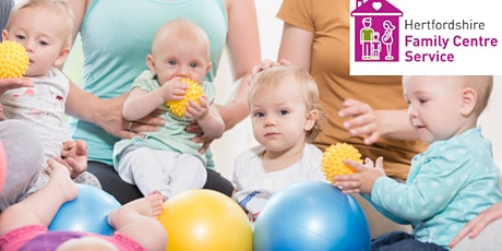 Baby Sing and Play (Letchworth) tickets