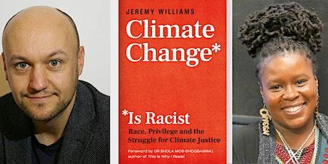 XR Southwark Talks: Climate Change is Racist tickets