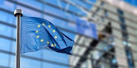 Master Europrogettazione 2021-2027 ITA IN AULA biglietti