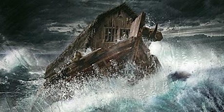Examining Texts Together: the story of Noah and the climate emergency tickets