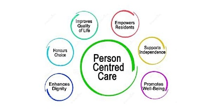 Person Centred Care tickets