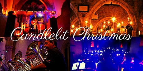 Candlelit Christmas York tickets