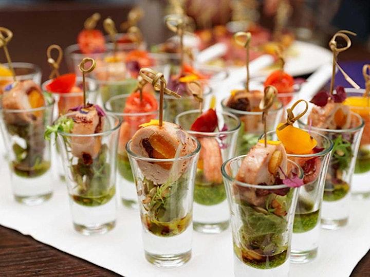 Image pour Rencontres de la Diplomatie Culinaire France-Maroc 2021