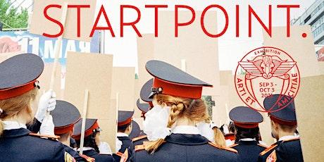 STARTPOINT. tickets