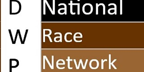 Joint Session - DWP Women's Network and DWP National Race Network tickets