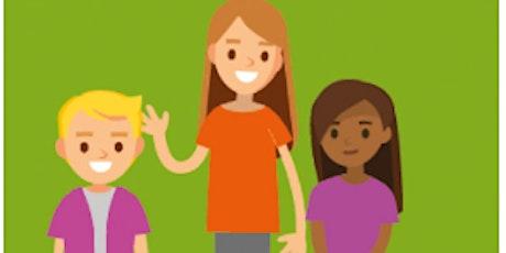 Understanding Your Teenager Online Workshop for Warwickshire Parents tickets