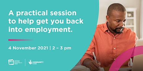Still Ready for Work | Practical Session tickets