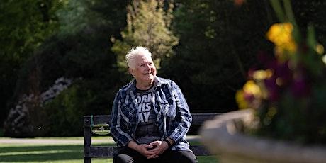 Bristol Ageing Better Partnership Meeting: October 2021 tickets