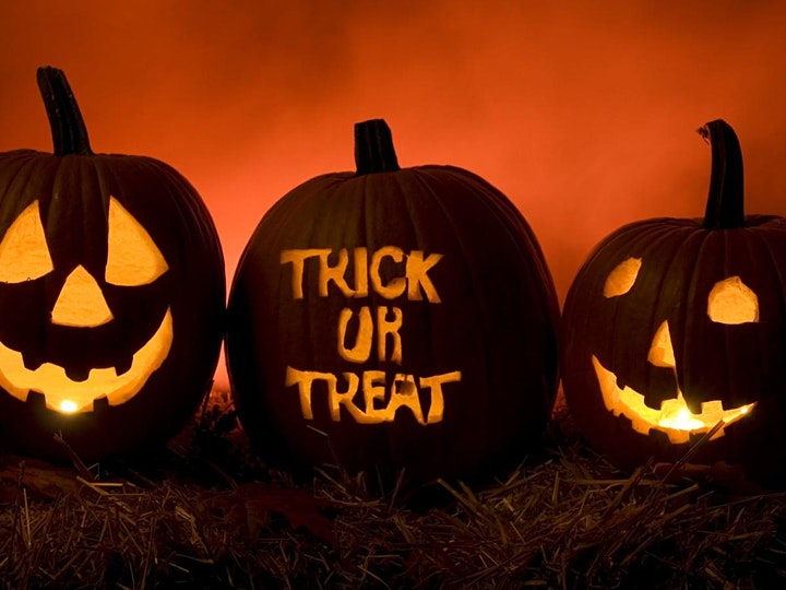 Children's Halloween Party image