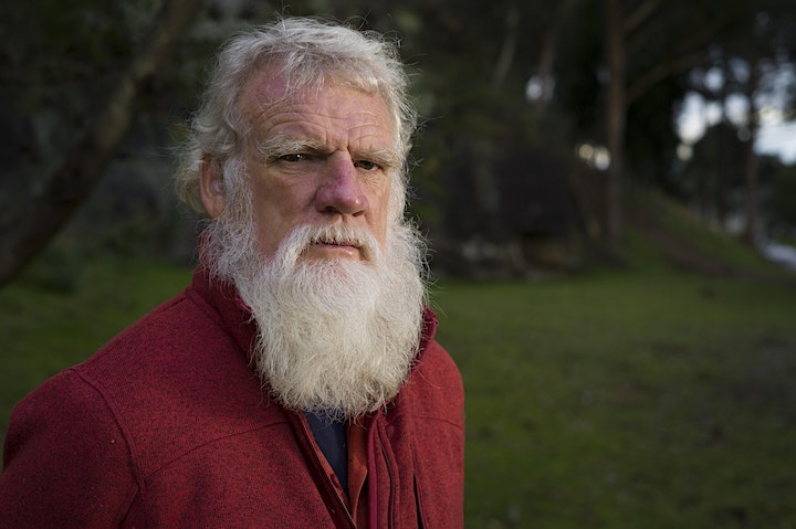 Meet and Make with Professor Bruce Pascoe - For Webinar registration only image