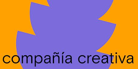 Compañía Creativa. V Encuentro tickets