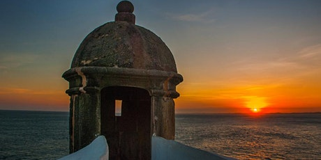 Sunsets Views in Bahia Brazil: Relaxing by the ocean tickets