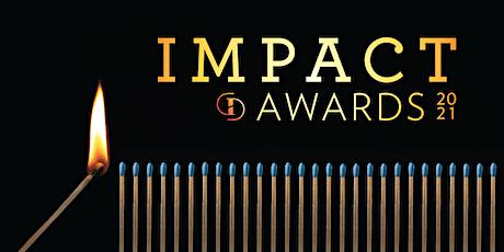 The Impact Awards tickets