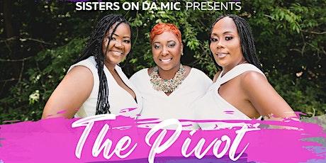 The Pivot Caribbean Cruise tickets