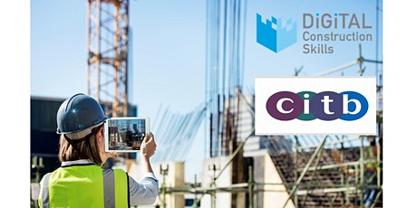 Getting Started with Digital Construction tickets