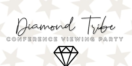 Diamond Tribe Conference Meet Up tickets