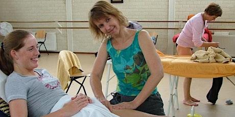 Stageplaats Cursus Klassieke Massage Nijmegen tickets