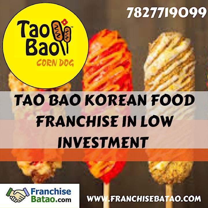 TaoBao Corn Dog Franchise image