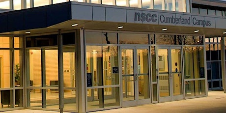 NSCC Cumberland-Capable, Confident & Curious Module 3 tickets