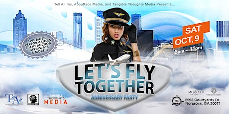 LET'S FLY TOGETHER tickets