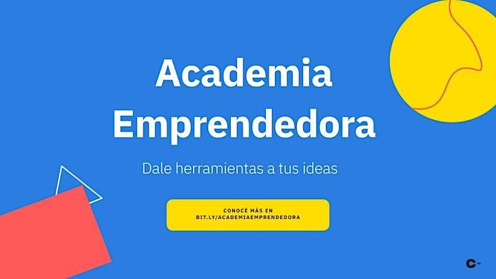 Imagen de Academia Emprendedora