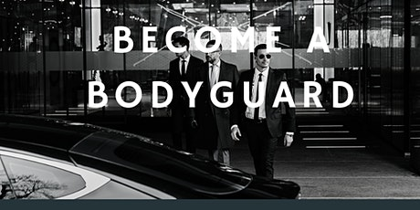 Become a Bodyguard tickets