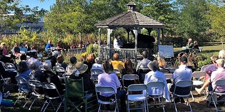 Music in the Park at Czecik Marina Park tickets