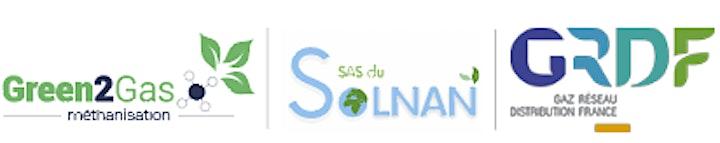 Image pour Premier anniversaire Méthanisation SAS du Solnan