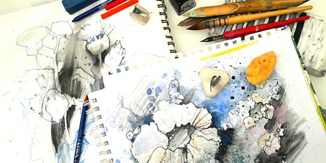 Introduction to Expressive Drawing and Mark-Making tickets