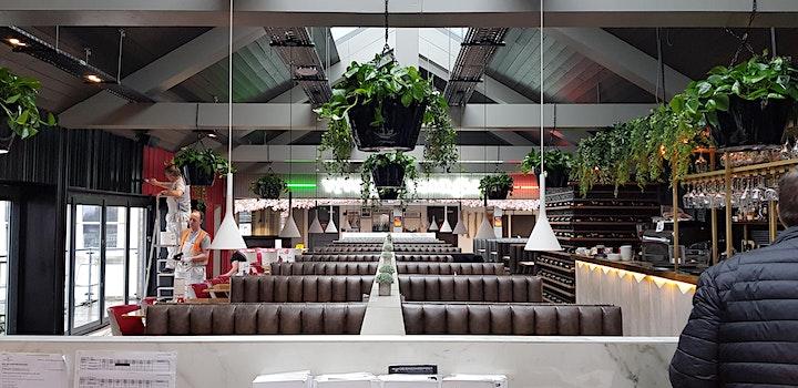 Biophilic Design in Hospitality - for Interior Designers image