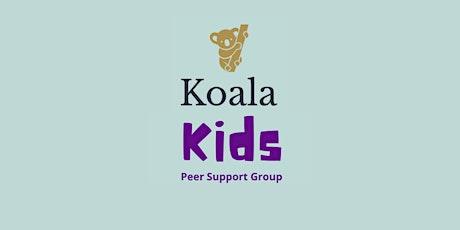Koala Kids Group tickets