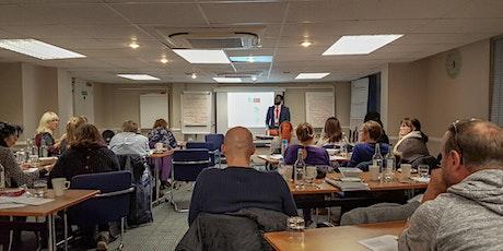 Northampton Workshop: Understanding & Treating Trauma & PTSD tickets