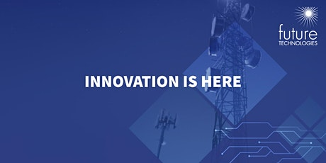 Future Technologies Innovation Center Open House Event - Tuesday tickets