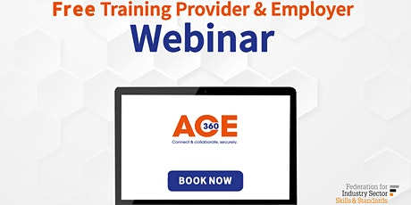 ACE360 Provider Information Session tickets